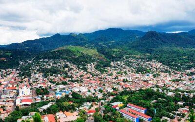 Matagalpa la Perla del Septentrión entre ríos y montañas
