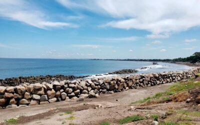 Cinco playas de Chinandega, querrás ir a todas
