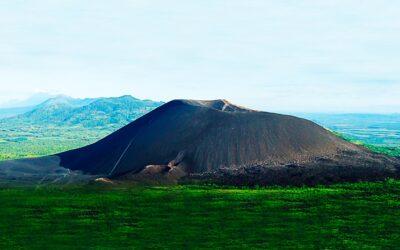 Un atractivo llamado Volcán Cerro Negro