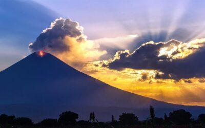 Los seis volcanes más atractivos de Nicaragua que tienes que conocer