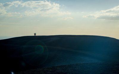 Volcán Cerro Negro, un sueño profundo de 22 años